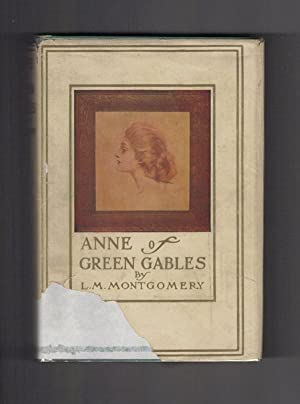 ANNE OF GREEN GABLES: MONTGOMERY, L(ucy) M(aud).