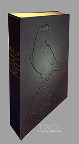 THE RAVEN [Collector's Custom Clamshell case only: Poe, Edgar Allan