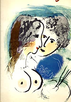 MARC CHAGALL: POSTER AND PERSONALITY: Chagall] Foster, Joseph