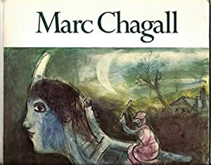 MARC CHAGALL: Work on Paper / Selected: Chagall, Marc and