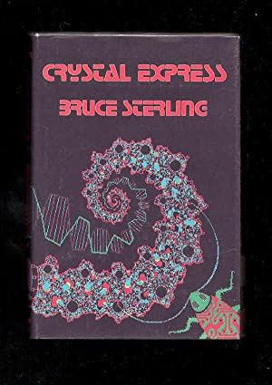 CRYSTAL EXPRESS: Sterling, Bruce
