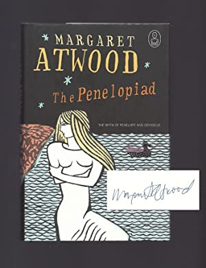 essays on the penelopiad Margaret atwood's poetry margaret atwood table of contents context overview of major works themes, motifs, and symbols important quotations.
