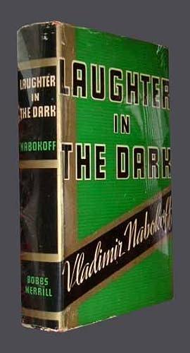 LAUGHTER IN THE DARK.: Nabokov, Vladimir.