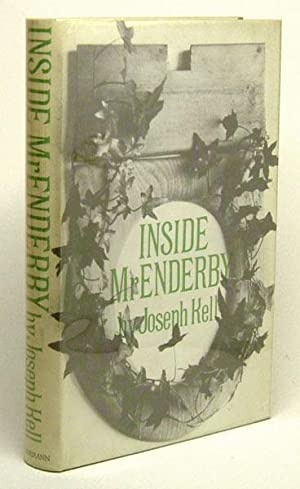 INSIDE MR. ENDERBY.: Burgess, Anthony as