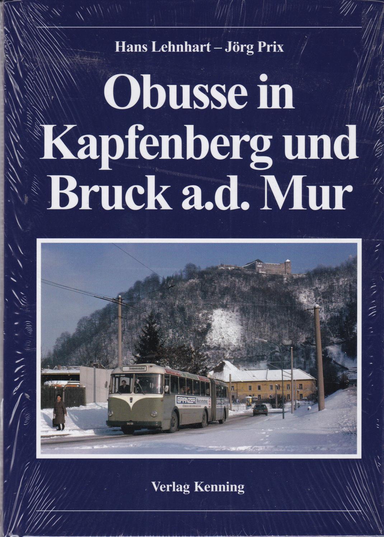 Obusse in Karpfenberg und Bruck a.d. Mur