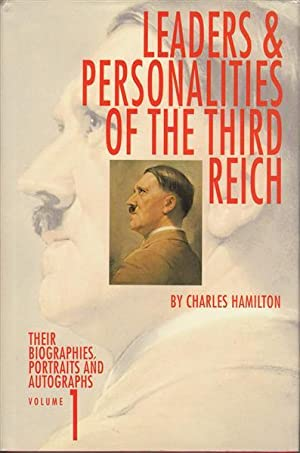 Leaders & Personalities of the Third Reich: Hamilton, Charles