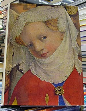 Die deutsche Malerei : Das Spätmittelalter (1350 - 1500): Landolt, Hanspeter