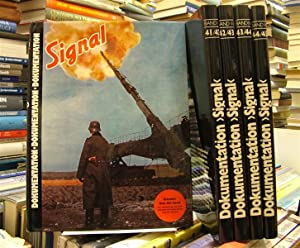"""Dokumentation """"Signal"""" (5 Bände)"""