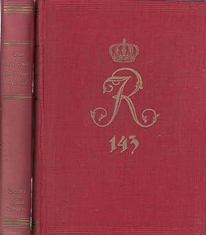 Das 4. Unter-Elsässische Infanterie-Regiment Nr. 143 (2 Bände): Bossert, Hans