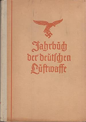 Jahrbuch der deutschen Luftwaffe 1941: Eichelbaum