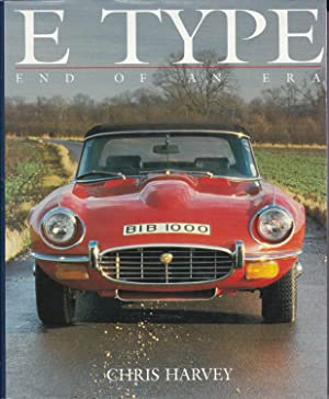 E-Type - End of an Era
