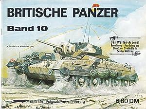 Britische Panzer: Feist, Uwe; Norm