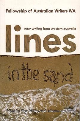 Lines in the Sand: New Writing from Western Australia