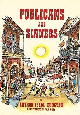 Publicans and Sinners