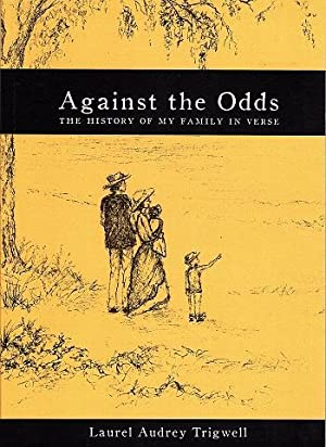 Against the Odds: the History of My Family in Verse
