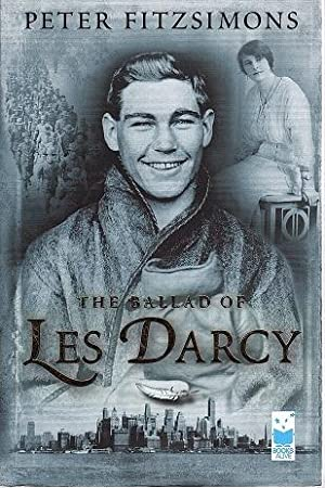 The Ballad of Les Darcy