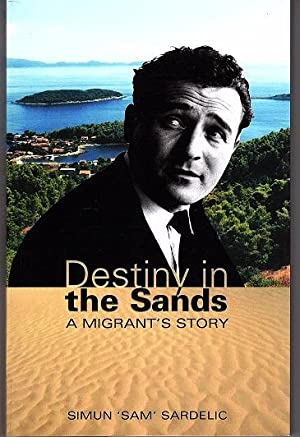 Destiny in the Sands: A Migrant's Story