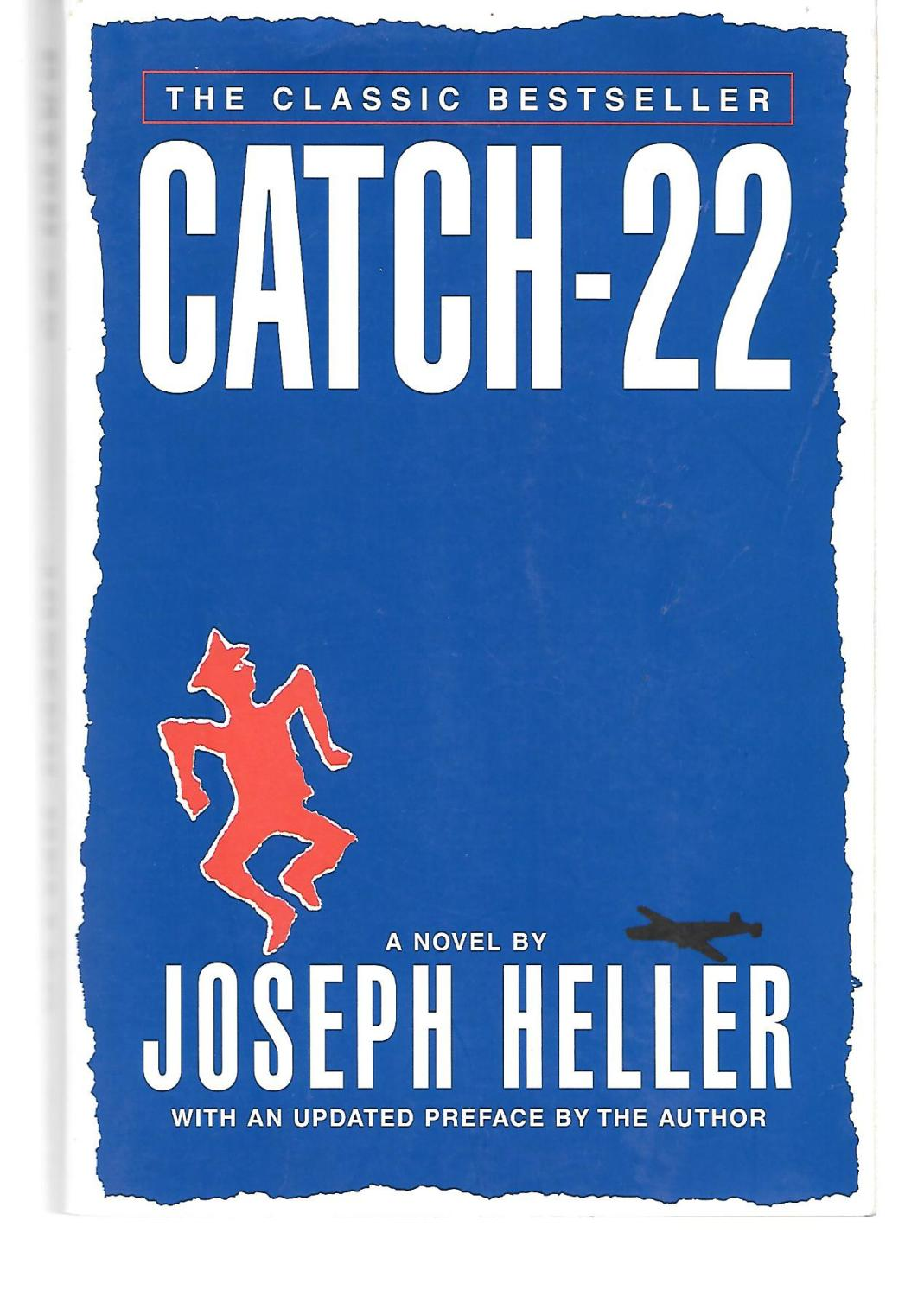 joseph heller features members of the middle class in catch 22 Hulu adaptation of joseph heller's novel catch-22 from 1960 with the members of the rat pack with actor for his work in the middle east.