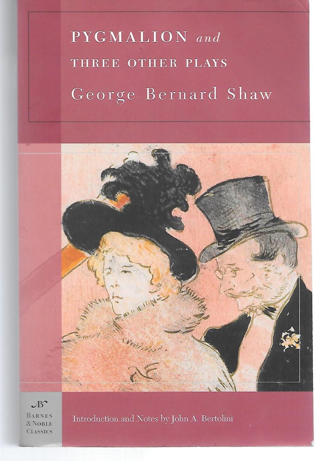 bernard shaw pyg on summary narrative of sojourner truth  pyg on by george bernard shaw abebooks
