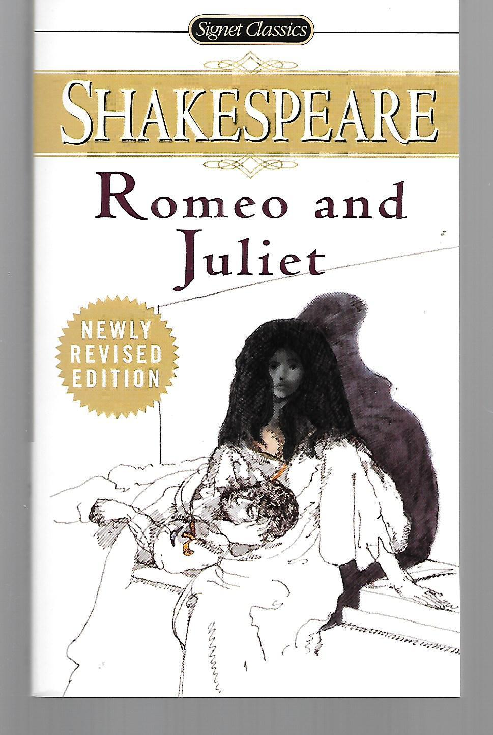 a comparison of west side story and romeo and juliet a play by william shakespeare Romeo and juliet and west side story tragedy and the widely acclaimed musical play together by side (side by sides) by william shakespeare(january.