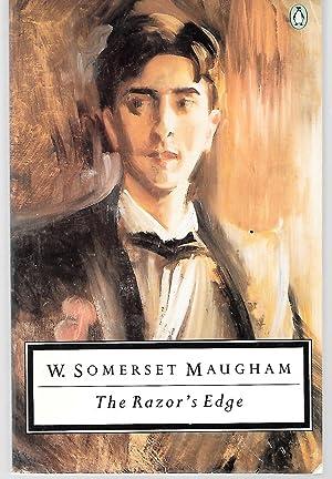 The Razor's Edge: W. Somerset Maugham