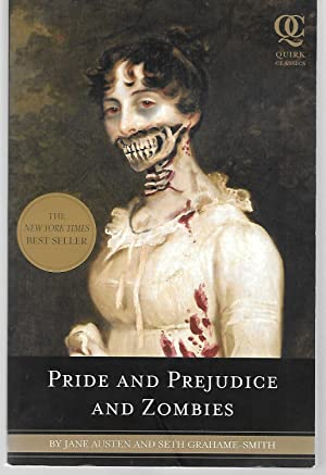 Pride And Prejudice And Zombies: Jane Austen And