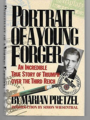 Portrait Of A Young Forger ( An: Marian Pretzel (