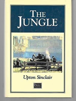 The Jungle: Upton Sinclair