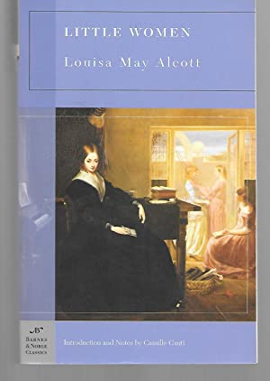 Little Women: Louisa May Alcott