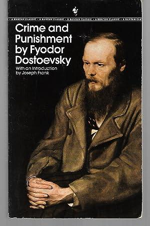 crime and punishment fyodor dostoevsky pdf