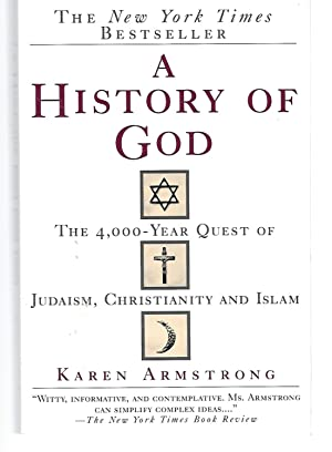 A History Of God: Karen Armstrong
