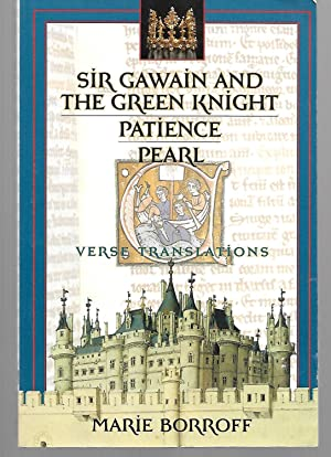 Sir Gawain And The Green Knight, Patience,: Marie Borroff