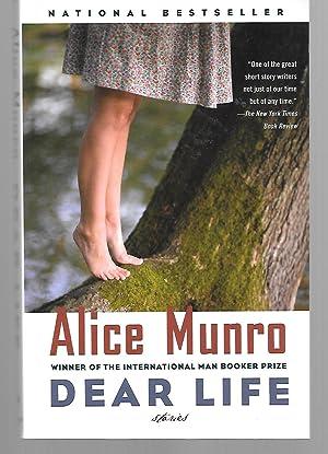 Dear Life: Alice Munro