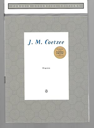 "disgrace by jm coetzee essay An essay on dec 16 about j m coetzee misspelled the given name of the cultural critic who once referred to him as ""the greta garbo of south african literature"" he is shaun de waal, not sean the essay also referred incorrectly to the student with whom the protagonist of coetzee's novel ""disgrace"" was."