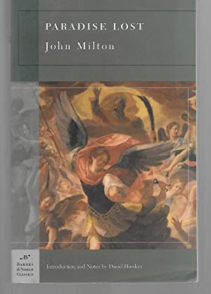an analysis of paradise lost an epic poem by john milton Your complete online resource for the study of john milton's paradise lost.