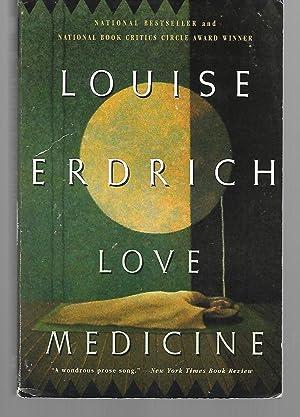 Love Medicine: Louise Erdrich