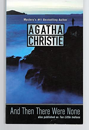 And Then There Were None: Agatha Christie