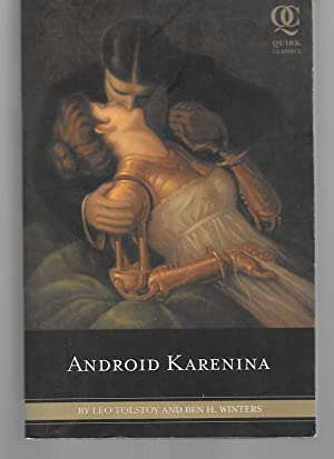 Android Karenina: Leo Tolstoy And