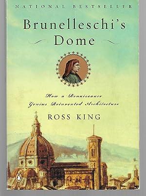 Brunelleschi's Dome: Ross King