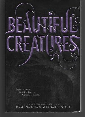 Beautiful Creatures: Kami Garcia And