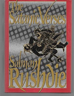 The Satanic Verses: Salman Rushdie