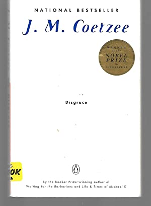 """essays on disgrace j m coetzee Or was it a touch of undisguised thirst to build his own image, as coovadia intimates in his essay, """"coetzee in and out of cape town,"""" published in the january issue of but how does south african literature fare today, when most readers in the western world probably know only the author of disgrace."""