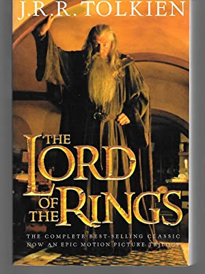 The Lord Of The Rings ( 3: J. R. R.