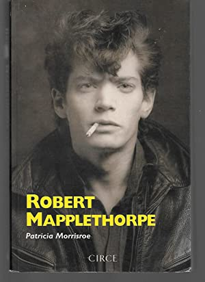 Robert Mapplethorpe ( Spanish Language Text ): Patricia Morrisroe (