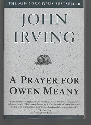 owen meany in john irvings a prayer for owen meany as a prophet A prayer fo owen meany essay - a critique of a prayer for owen meany in the novel written by john irving, a prayer for owen meany, the protagonist, owen meany, developed an unusual religious significance.