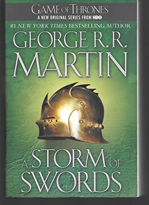 A Storm Of Swords ( Game Of: George R. R.