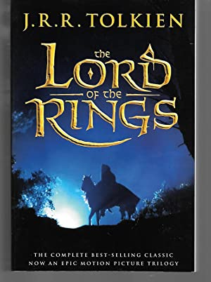 The Lord Of The Rings ( Three: J. R. R.