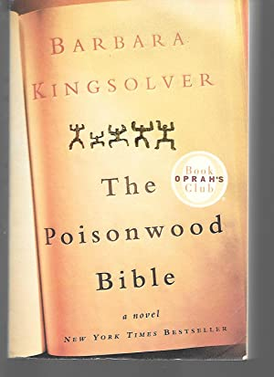 questions on the poisonwood bible The poisonwood bible examples of literary devices  turn to page 5 the first full paragraph beginning first, picture the forest contains examples of all of the following:.