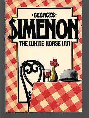 The White Horse Inn: Georges Simenon