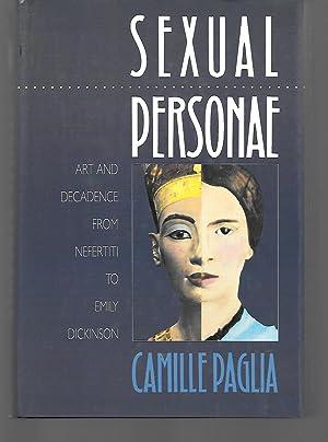 Sexual Personae: Camille Paglia
